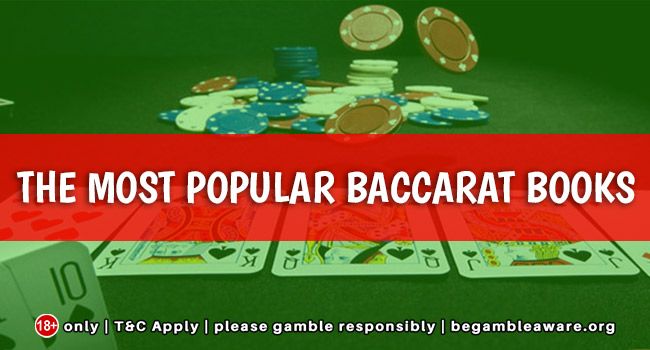 The Most Popular Baccarat Books